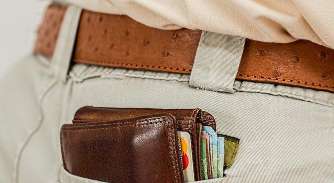 15-годишна от Пещера намери и върна портмоне с пари и документи