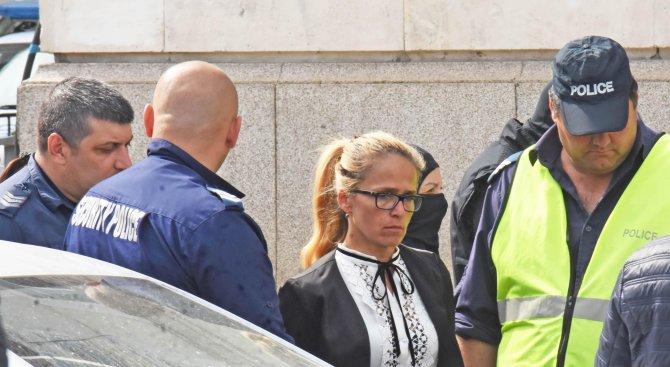 Анализатор за ареста на Иванчева: Смесиха правото с естетиката