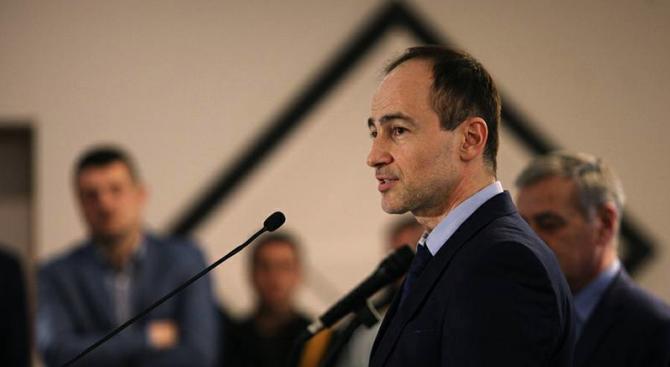 Андрей Ковачев: Само силен и ефективен Европейски съюз може да гарантира сигурността на европейските