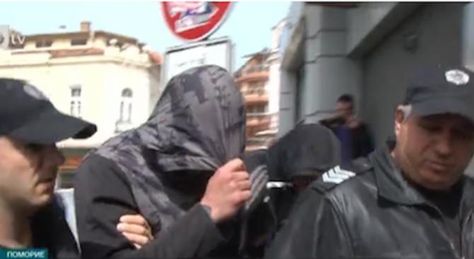 Арестуваха роднина на Митьо Очите за отвличане и малтретиране на ученик