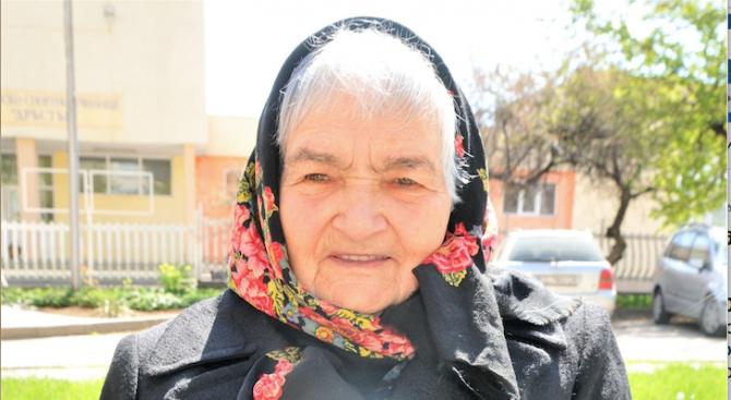 Астрална близначка на Стоянка Мутафова мечтае за среща с известната актриса (снимки)