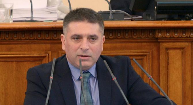 Данаил Кирилов: Въпреки внушенията на опозицията, антикорупционният орган действа ефективно
