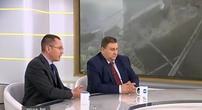 Има ли шанс за мир между Запада и Русия, коментираха Джамбазки и Емил Радев