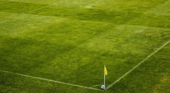 Обновяват футболния стадион в Балчик