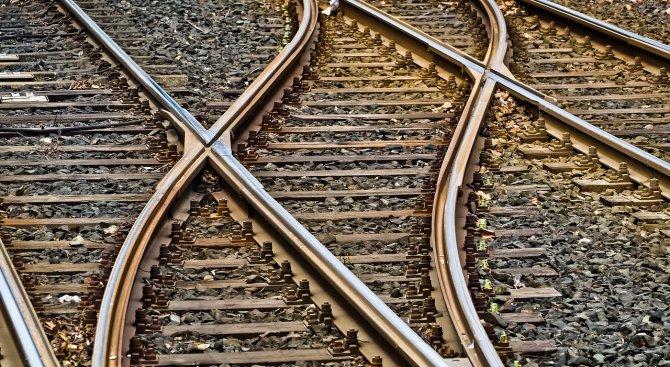 Повишават двойно капацитета на жп линията от Пловдив до Бургас