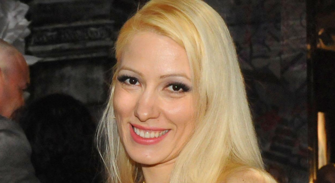 Психар тормози Деси Бакърджиева