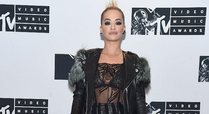 Рита Ора пристига във Варна за голямото лятно парти на MTV