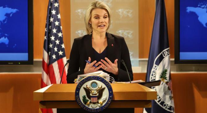САЩ: Русия и Сирия заличават следите от химическата атака в Дума