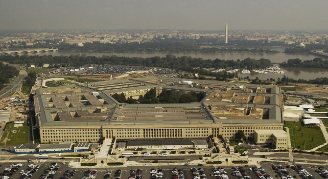 Сирийският режим запазва ограничен капацитет за химическа атака, според Пентагона