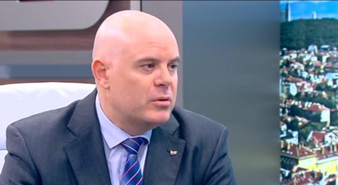 """Шефът на Специализираната прокуратура: Спазихме буквата на закона от А до Я по случая """"Иванчева"""