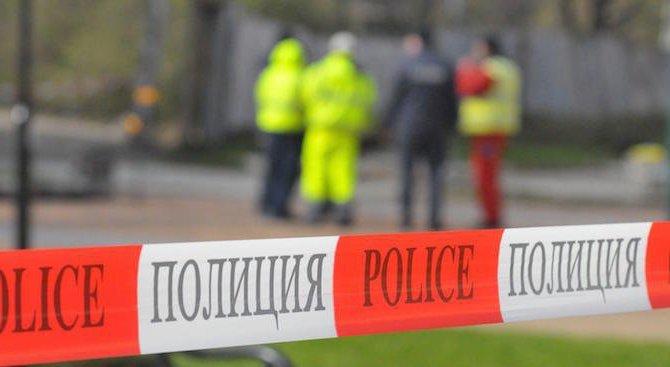 Млад мъж е открит в подземен гараж с огнестрелна рана в главата