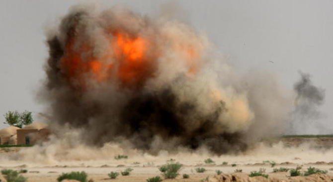 Oрганизация публикува база данни на химическите атаки в Сирия