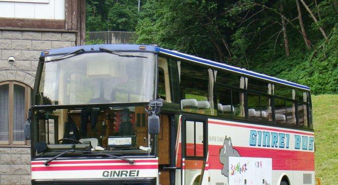 При катастрофа на туристически автобус в Северна Корея са загинали 30 китайци