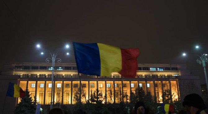 Румънският премиер заяви, че не възнамерява да подава оставка