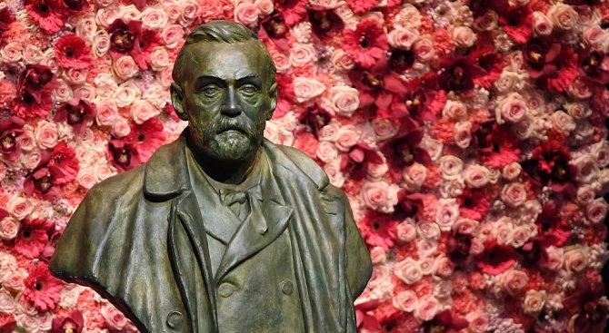 Без Нобел за литература през 2018 г.
