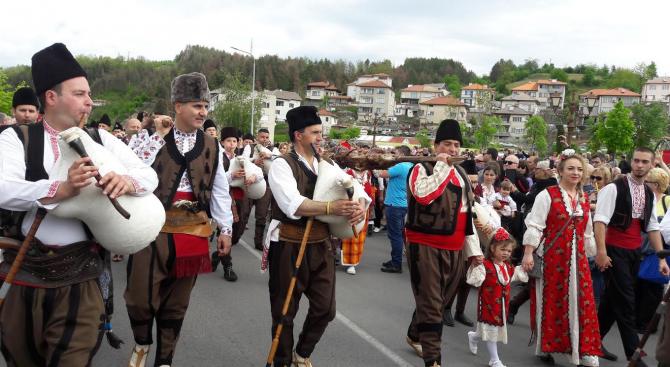 Цветан Цветанов отново ще бъде част от празника на родопското чеверме в Златоград