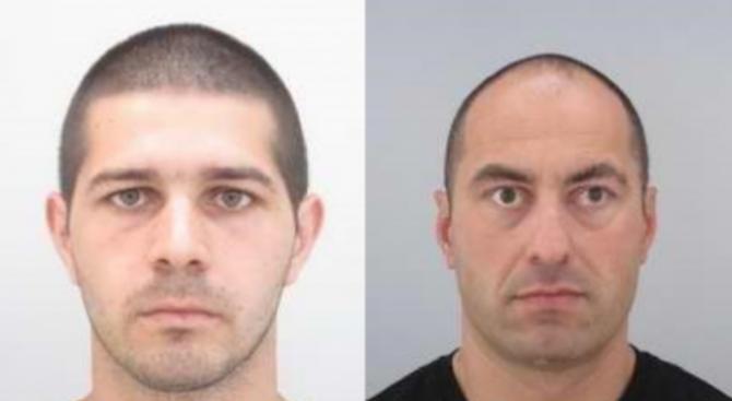 """Избягалите затворници са сред заподозрените за обира на казино в """"Люлин""""?"""