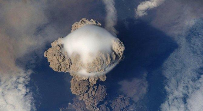 Продължава да изригва хавайският вулкан Килауеа (видео)