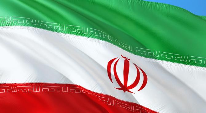 """8 членове на """"Ислямска държава"""" осъдени на смърт в Иран"""