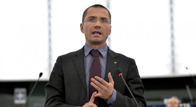 Джамбазки: ВМРО застава зад заместник-кмета на Ловеч. Не на незаконната сеч!