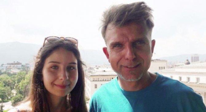 Дъщерята на Боян: Казваше ми - изкачвай връхче, после ще видиш цяла планина зад теб