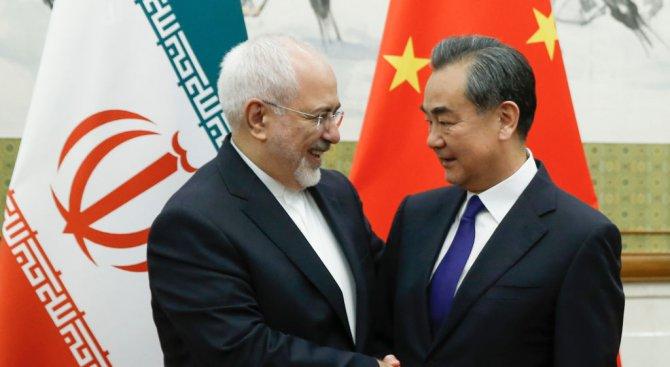 """Иран ще търси """"ясно бъдеще"""" за ядреното споразумение"""