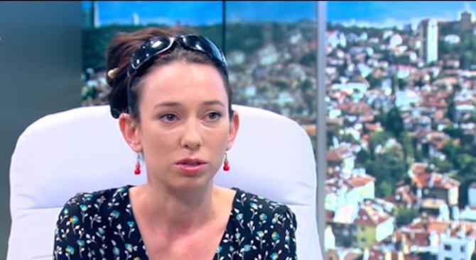 Жената на Боян Петров: Ако е някъде и чака, има часове - политиците ни трябва да реагират бързо (вид