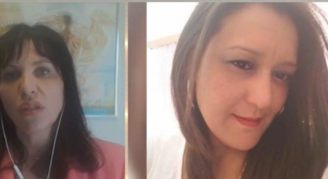 Българка изчезна на Крит, намериха мъжа й обесен