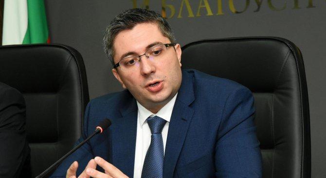 Николай Нанков ще посети Ловеч по случай празника на града
