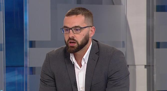 Стоян Мирчев: БСП не е крайна опозиция, която отрича всичко. Явно това правителство си отива