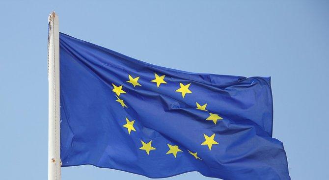 Уникален 3D спектакъл ще освети сградата на Министерския съвет в Деня на Европа