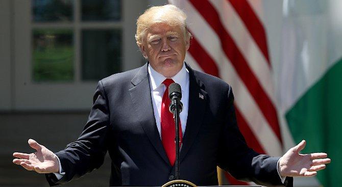 Белият дом продължава с подготовката за срещата на върха Северна Корея-САЩ