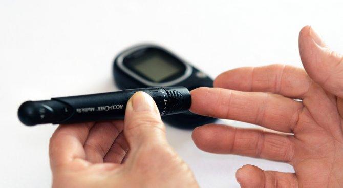 Близо 300 пациенти са изследвани безплатно за диабет в Пазарджик