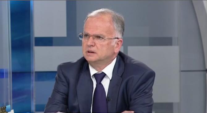Боян Чуков: Балканите са като черна кутия