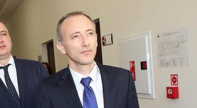 Красимир Вълчев ще представи инициатива за студенти и ученици с успехи в технологиите