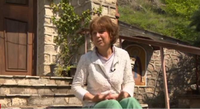 Майката на Боян Петров: Той е там, където се чувства най-свободен