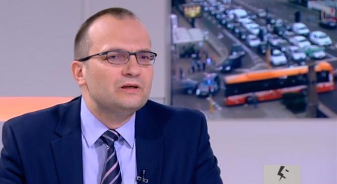 """Мартин Димитров: Има договорка между ГЕРБ и БСП за строителството на АЕЦ """"Белене"""""""