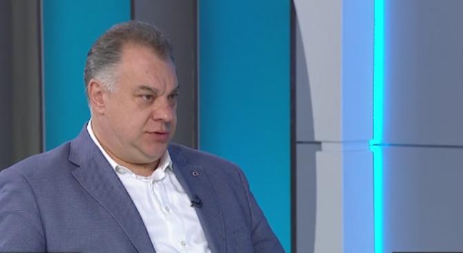 Мирослав Ненков: Има една шайка, която източва здравната ни система (видео)