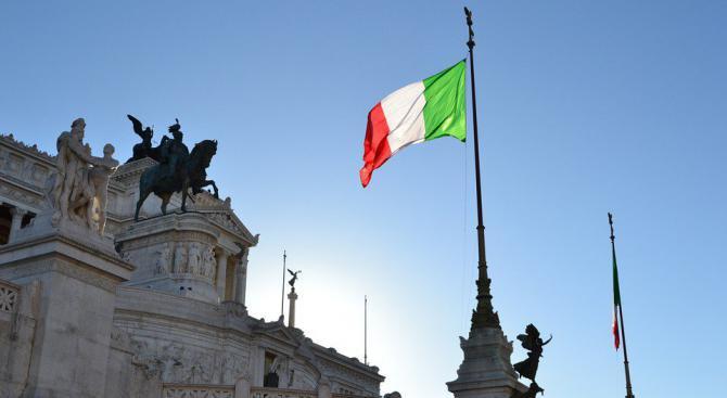 Партиите в Италия се разбраха за програма на правителството и премиер