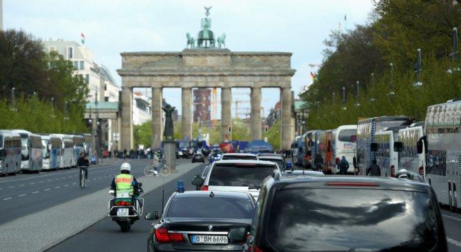 Повечето германци вече не смятат САЩ за надежден партньор