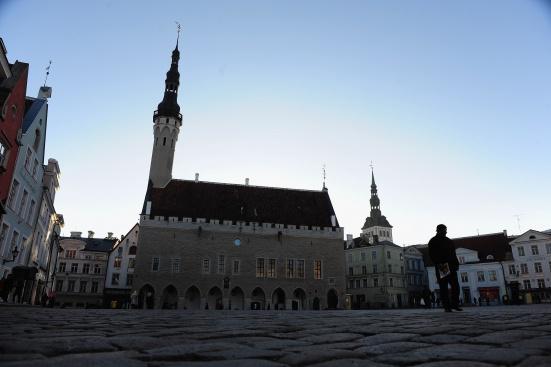 България открива почетно консулство в Талин