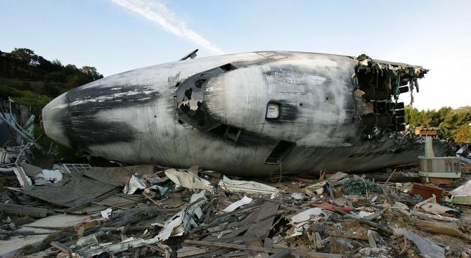 Открита е втората черна кутия на катастрофиралия в Куба самолет