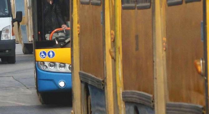Инвестират 40 милиона лева за модернизиране на градския електротранспорт в Плевен