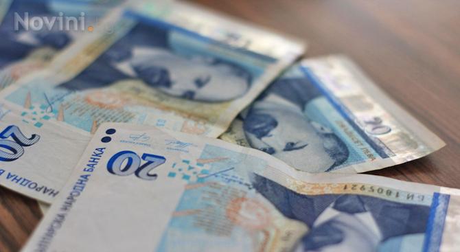 Жена от Казанлък даде 6 600 лева на телефонни измамници