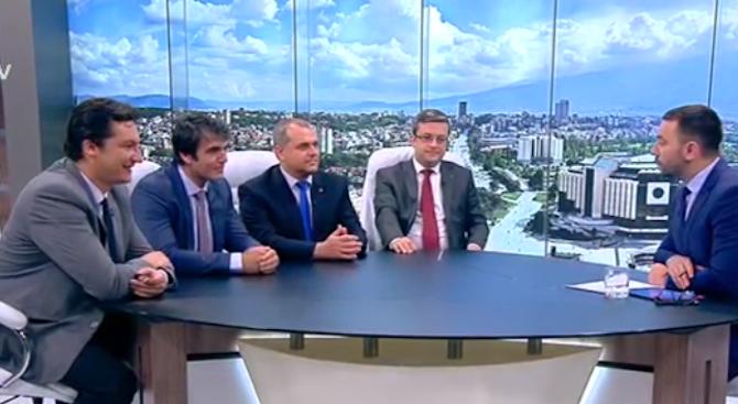 Политици коментираха дали Румен Радев е бил достатъчно подготвен за срещата с Владимир Путин