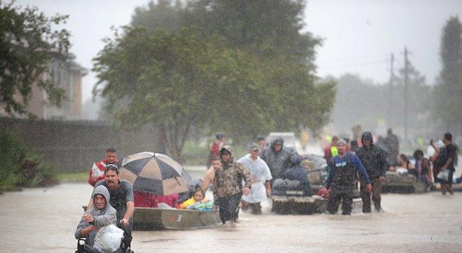 Порой потопи Анкара (видео)