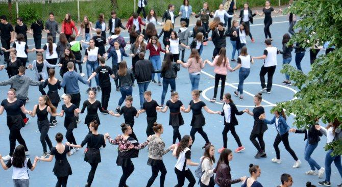 В Плевен на 24 май ще направят опит за поставяне на рекорд на Гинес с 65 автентични български хора