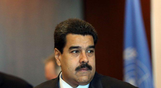 Венецуела изгони най-високопоставения американски дипломат в страната