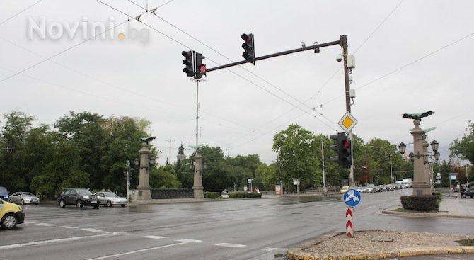 Променят движението в участък в София