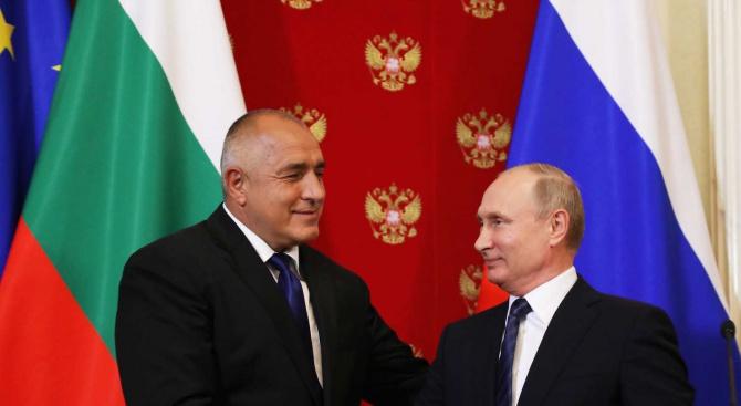 Изиграхме ли добре картите си в Москва? (аудио)